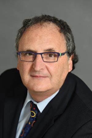 Michel Amar